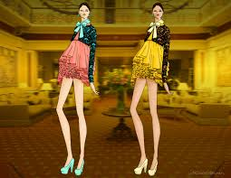 Advanced Courses for fashion Designing with CAD