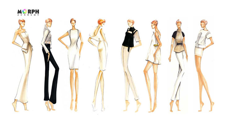 No1 fashion designing institute in chandigarh and punjab for To be a fashion designer