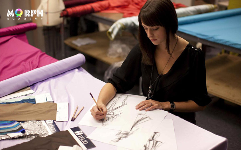 Best Fashion Designing Courses In Chandigarh