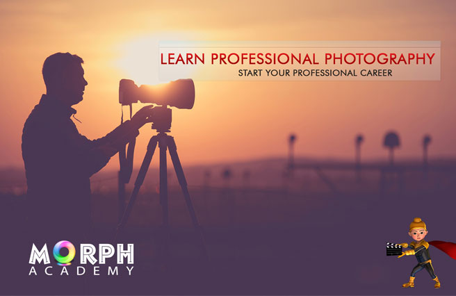 5 Ways To Become A Successful Freelance Photographer