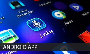 Android Application Development Training in Chandigarh