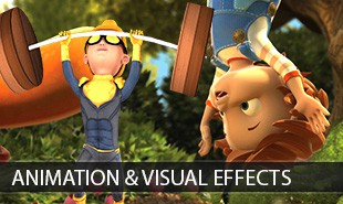 Animation and Multimedia Course in Chandigarh