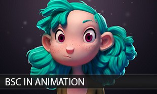 Bsc Animation Film Making in Chandigarh