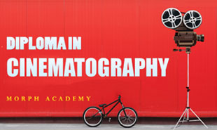 CINEMATOGRAPHY COURSE IN CHANDIGARH