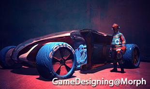 Games Design Development Courses in Chandigarh