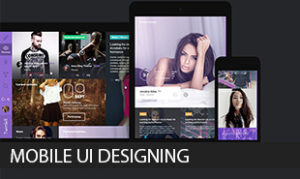Mobile UI Designing Course in Chandigarh