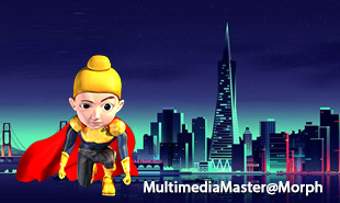 Advanced 3D Animation Course in Chandigarh