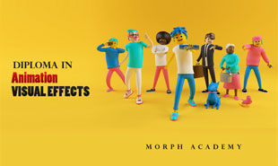 Visual Effects Courses in Chandigarh