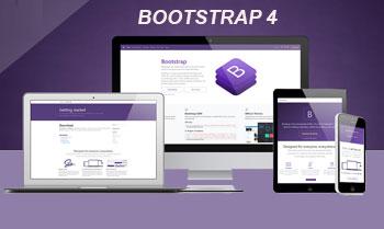 Bootstrap 4 Training In Chandigarh - Morph Academy
