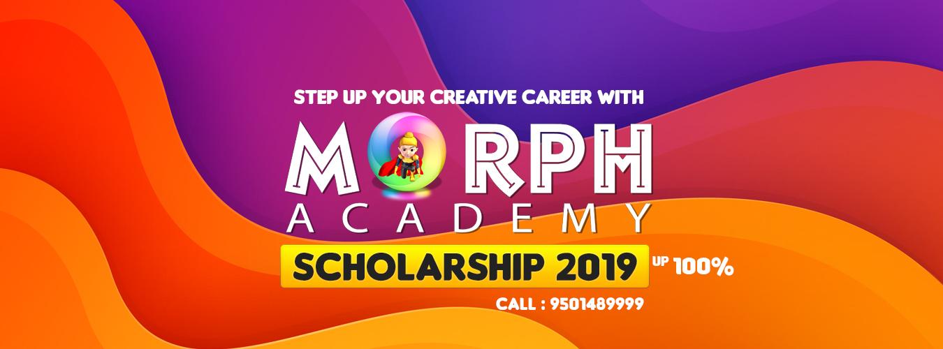 Morph Academy Chandigarh
