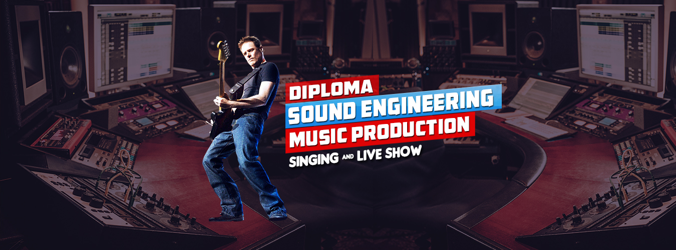 Music production Course in Chandigarh - Morph Academy